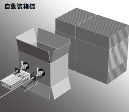 Vacuum system for packaging application